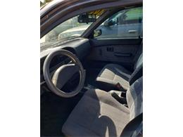 1988 Toyota Corolla (CC-1250438) for sale in Tavares, Florida