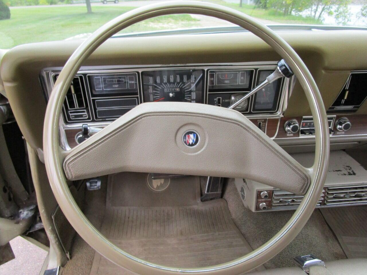 1969 Buick Riviera (CC-1254383) for sale in Stanley, Wisconsin