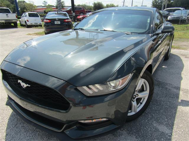 2015 Ford Mustang (CC-1254389) for sale in Orlando, Florida