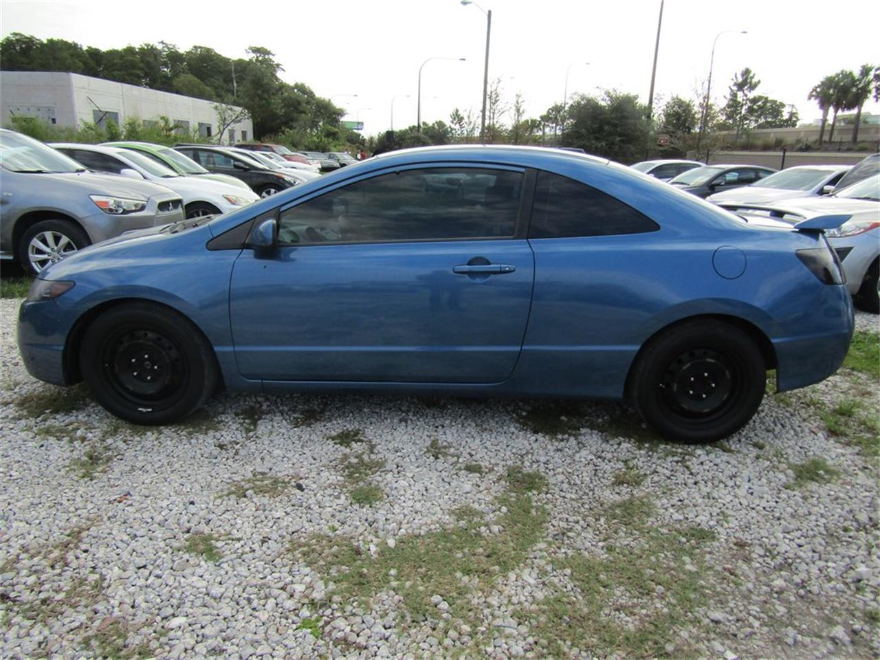 2011 Honda Civic (CC-1254390) for sale in Orlando, Florida