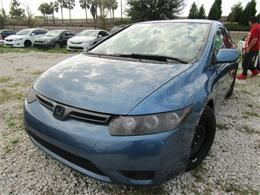 2011 Honda Civic (CC-1254390) for sale in Orlando, Florida