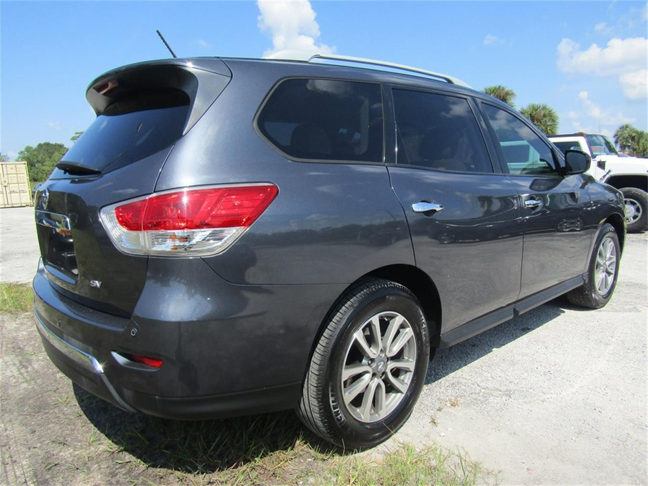 2014 Nissan Pathfinder (CC-1254391) for sale in Orlando, Florida
