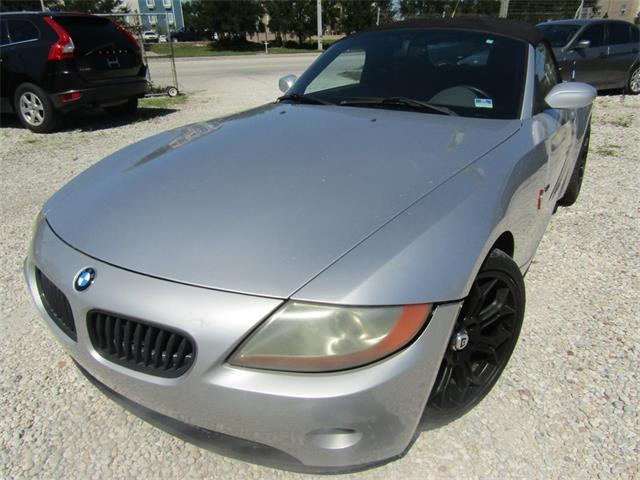 2003 BMW Z4 (CC-1254394) for sale in Orlando, Florida