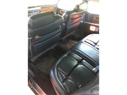 1982 Cadillac Fleetwood Brougham (CC-1254423) for sale in Accord, New York