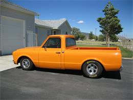1968 Chevrolet C10 (CC-1254431) for sale in Atomic City, Idaho