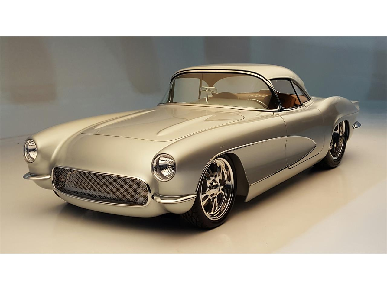 1962 Chevrolet Corvette (CC-1254445) for sale in Gainesville, Virginia