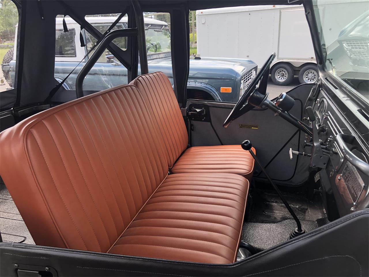 1967 Toyota Land Cruiser FJ (CC-1254448) for sale in Las Vegas, Nevada