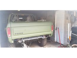 1978 Ford Bronco (CC-1254458) for sale in Olean, New York