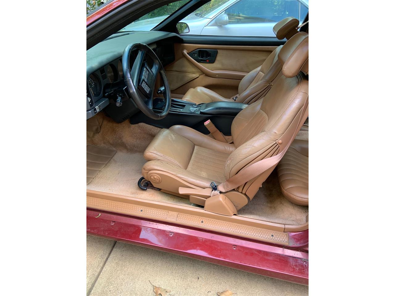 1989 Pontiac Firebird Trans Am GTA (CC-1254467) for sale in Locust Grove, Virginia