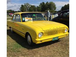 1962 Ford Falcon (CC-1254484) for sale in St Albans, Vermont