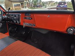 1970 Chevrolet C/K 10 (CC-1254486) for sale in Colorado Springs, Colorado