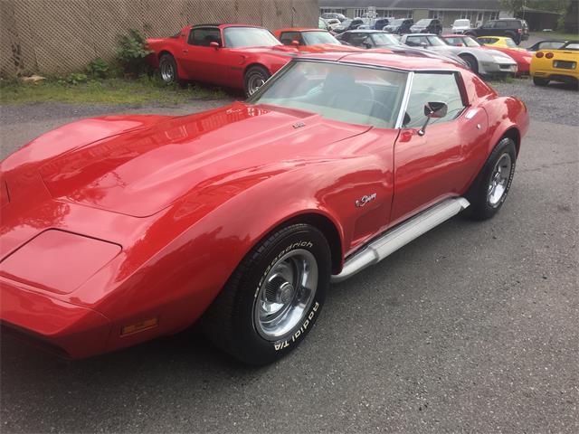 1974 Chevrolet Corvette (CC-1254494) for sale in Mount Union, Pennsylvania