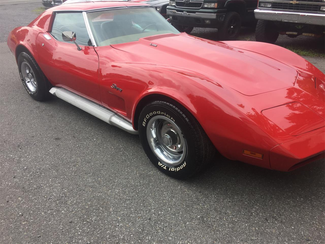 1974 Chevrolet Corvette (CC-1254494) for sale in Mount Union, Pennsylvania