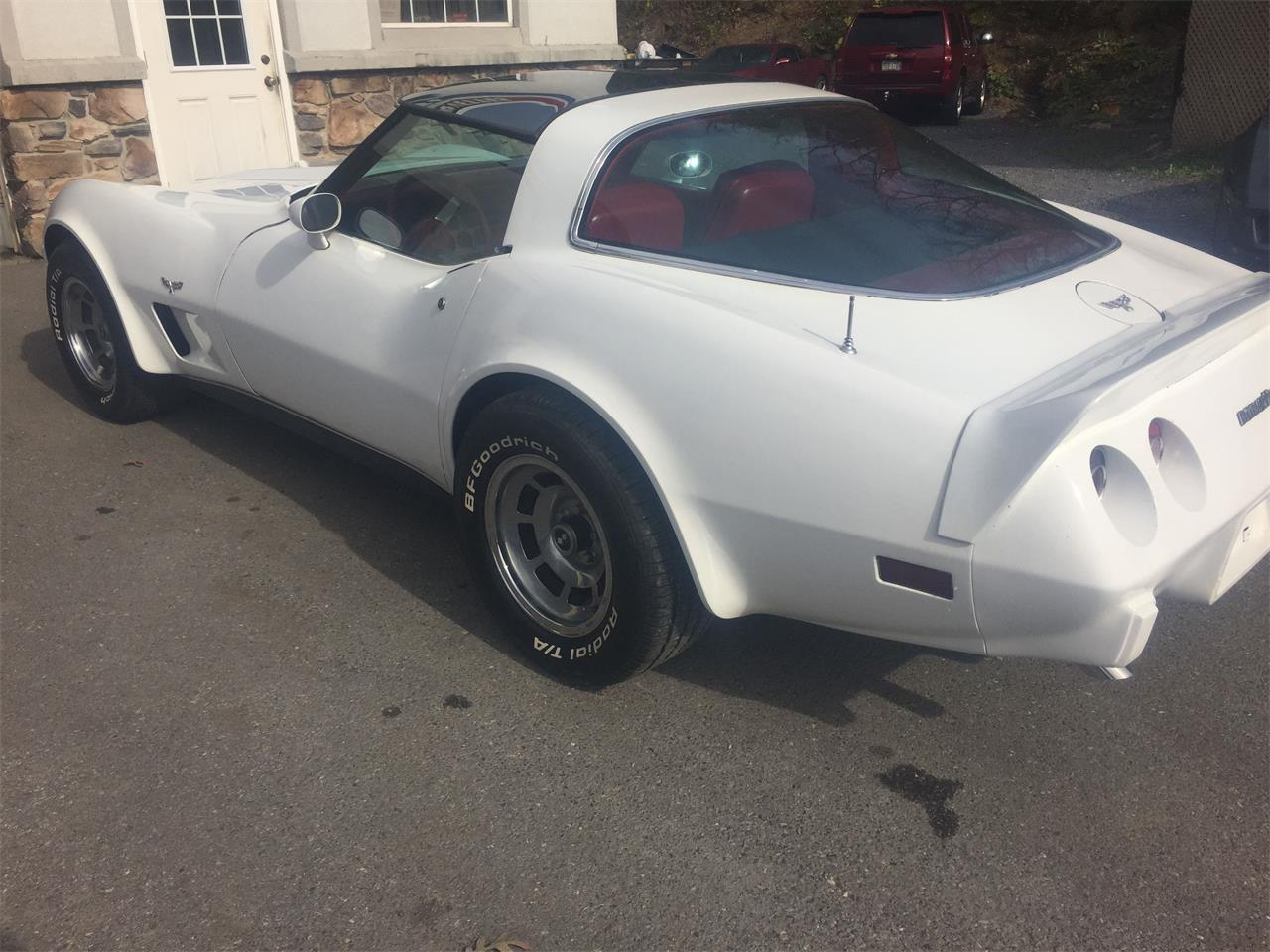 1979 Chevrolet Corvette (CC-1254498) for sale in Mount Union, Pennsylvania