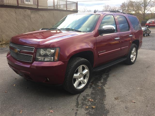 2007 Chevrolet Tahoe (CC-1254499) for sale in Mount Union, Pennsylvania