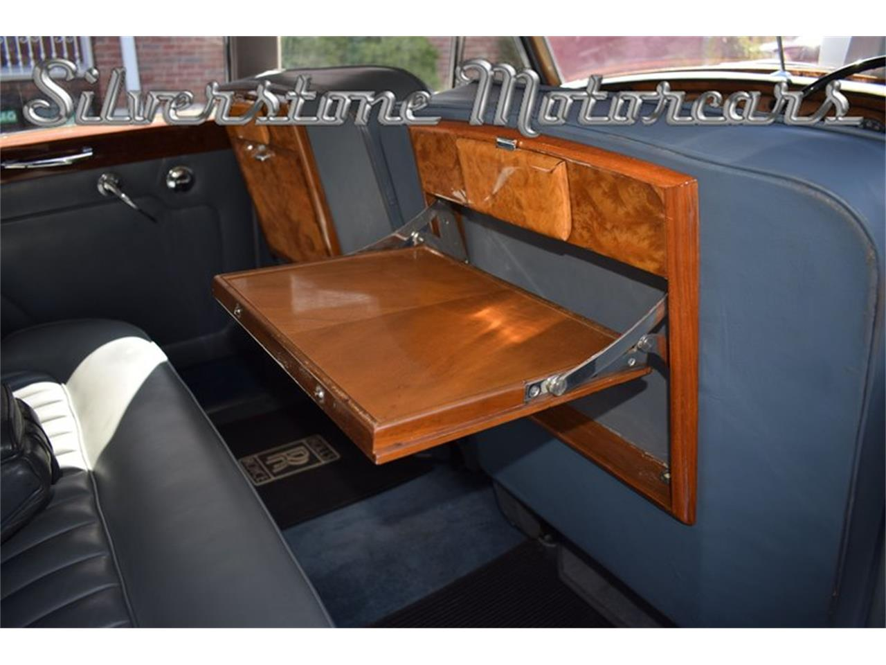 1965 Rolls-Royce Silver Cloud III (CC-1250045) for sale in North Andover, Massachusetts