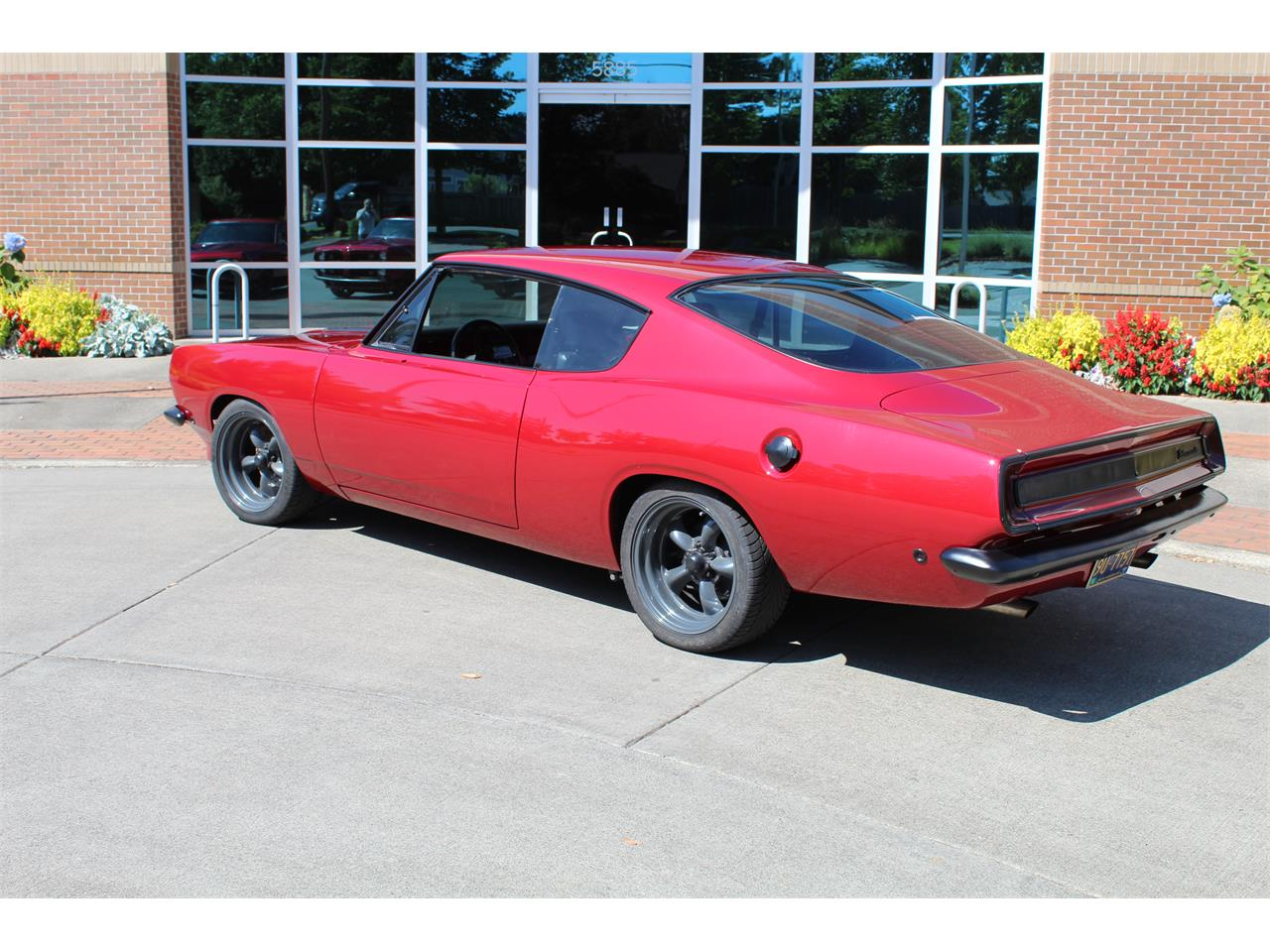 1968 Plymouth Barracuda (CC-1254505) for sale in Saint Helens, Oregon