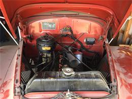 1949 International KB5 (CC-1254506) for sale in Hamilton, Montana