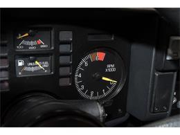 1986 Pontiac Fiero (CC-1254509) for sale in Volo, Illinois