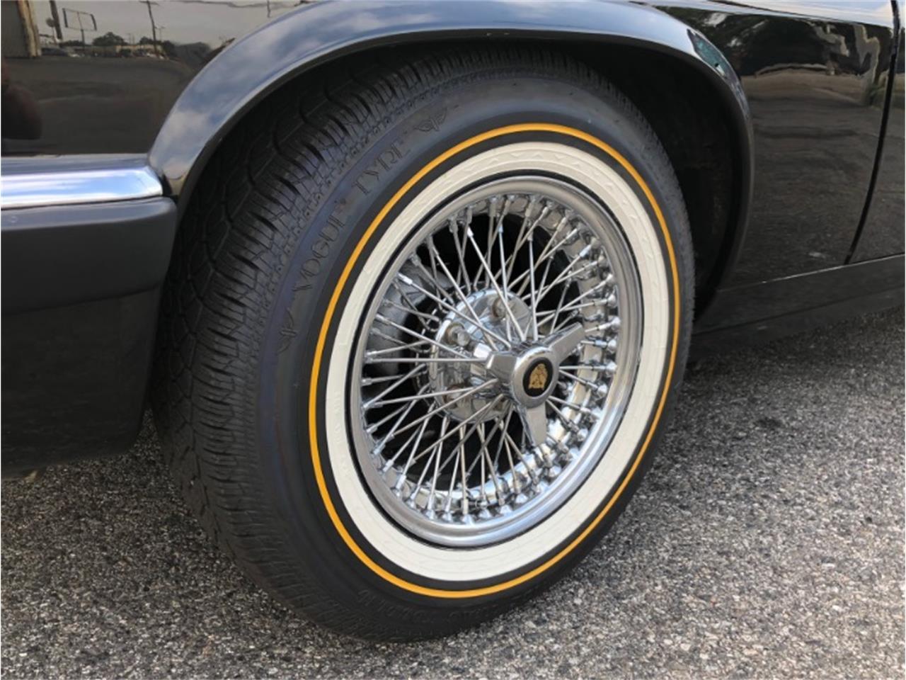 1987 Jaguar XJ (CC-1250451) for sale in Los Angeles, California