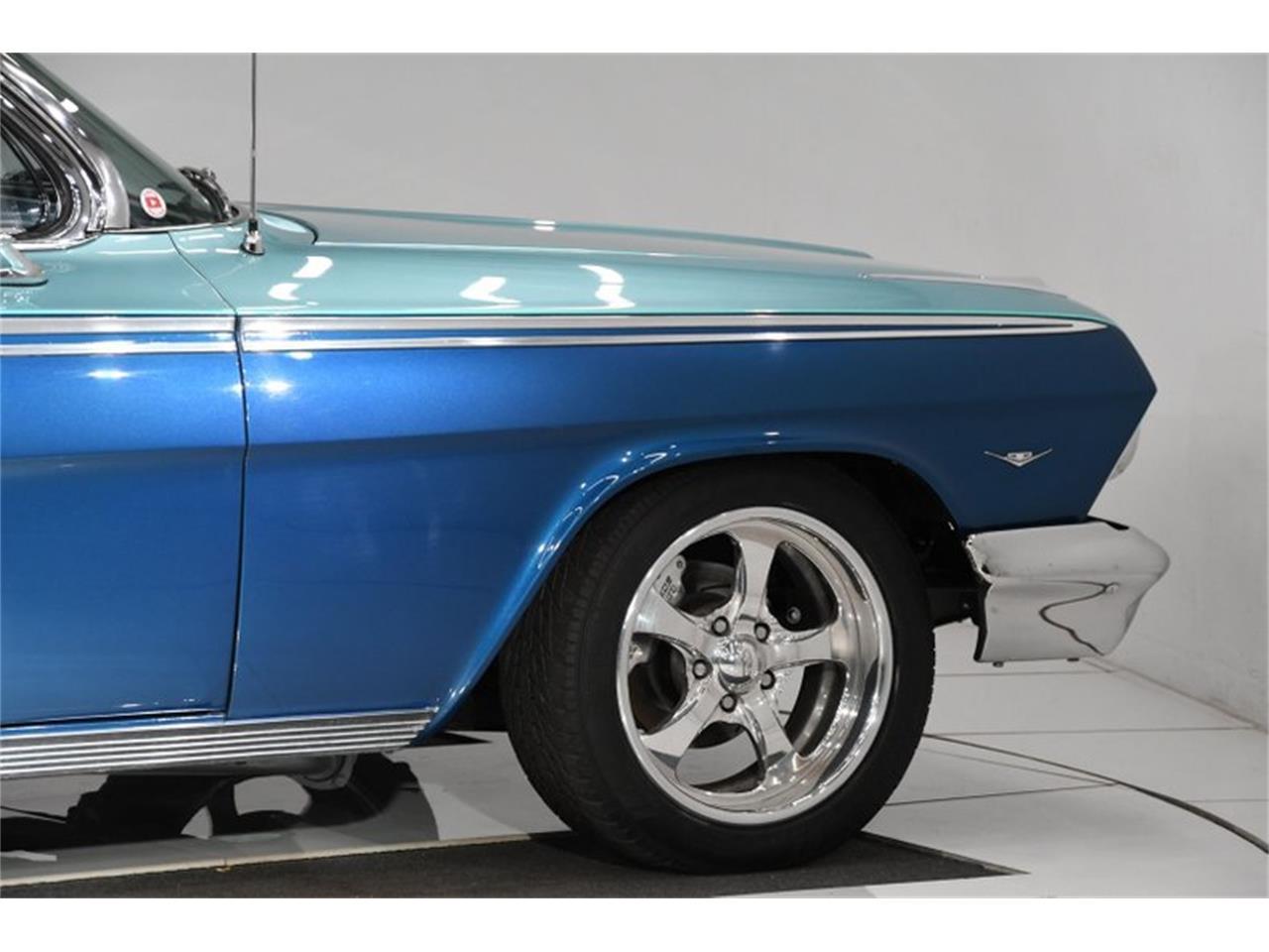 1962 Chevrolet Impala (CC-1254513) for sale in Volo, Illinois