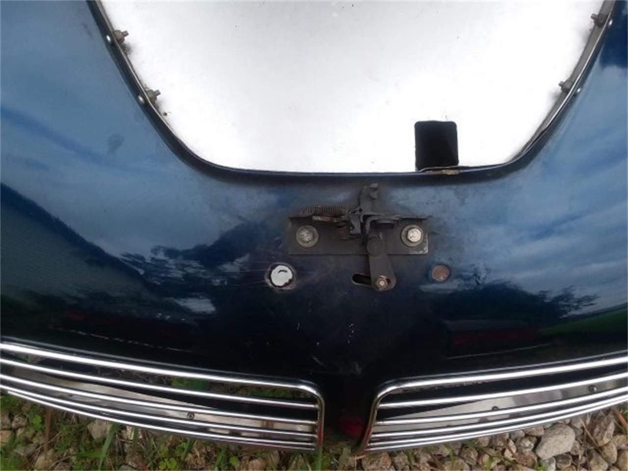 1940 Willys Pickup (CC-1254531) for sale in Hanover, Massachusetts