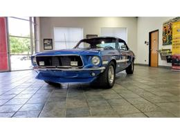 1968 Ford Mustang (CC-1254554) for sale in Austin, Texas