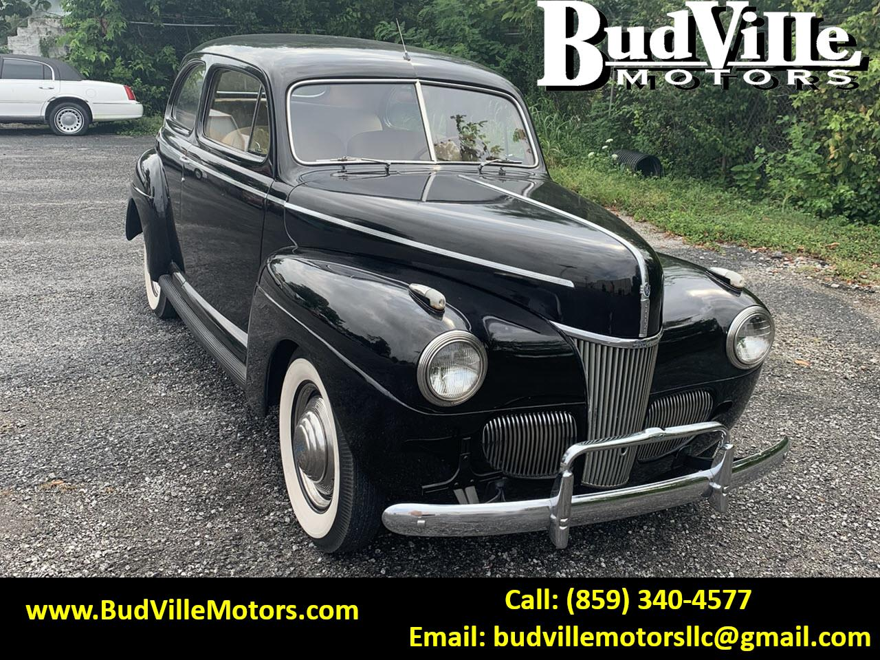 1941 Ford Deluxe (CC-1254567) for sale in Paris, Kentucky