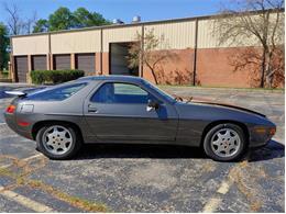 1991 Porsche 928 (CC-1254568) for sale in Richmond, Illinois