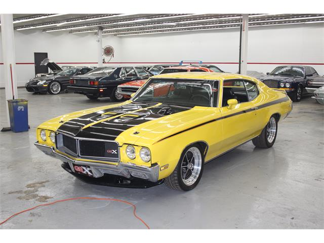 1972 Buick GSX (CC-1254570) for sale in lake zurich, Illinois
