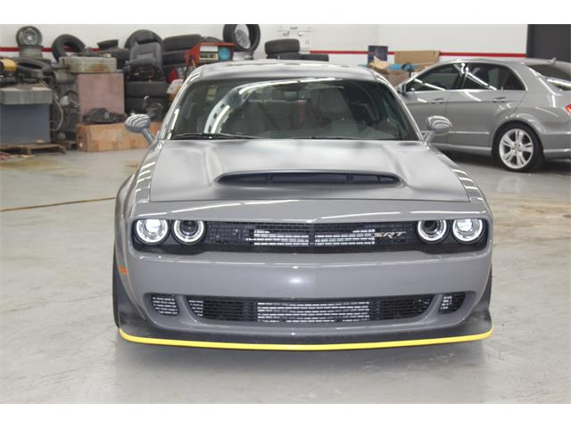 2018 Dodge Demon (CC-1254575) for sale in lake zurich, Illinois