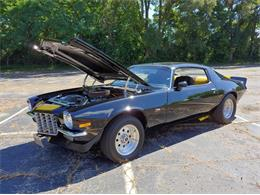1972 Chevrolet Camaro RS Z28 (CC-1254582) for sale in Richmond, Illinois