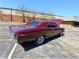 1967 Chevrolet Chevelle SS (CC-1254586) for sale in Richmond, Illinois