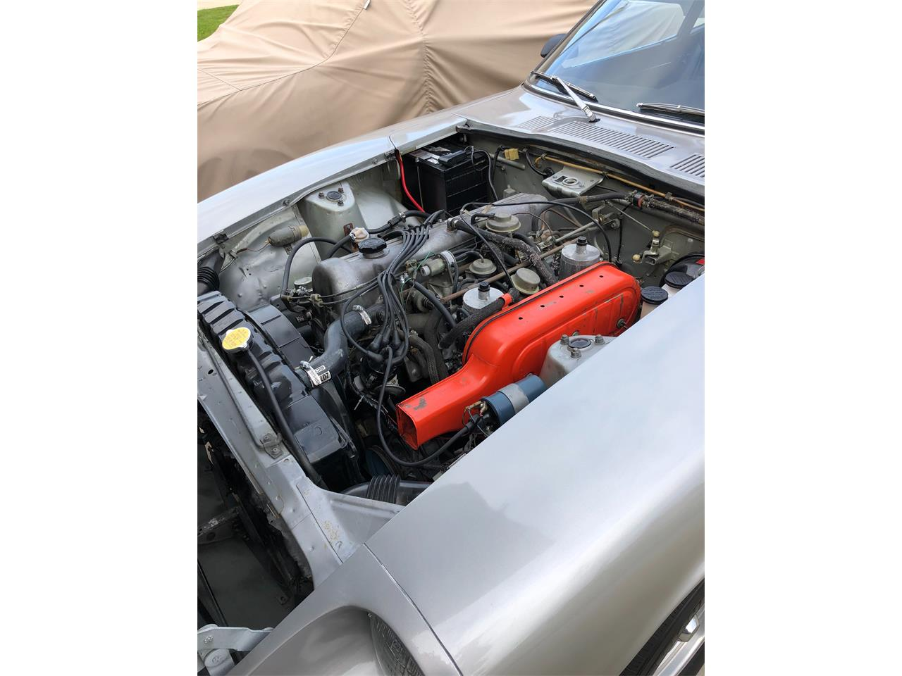 1973 Datsun 240Z (CC-1254594) for sale in Walnut, California