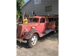 1937 Ford Pickup (CC-1254597) for sale in Wolcott, Connecticut
