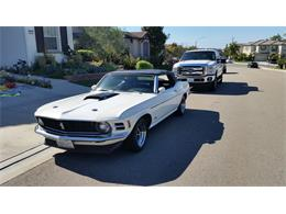 1970 Ford Mustang (CC-1254600) for sale in San Marcos, California