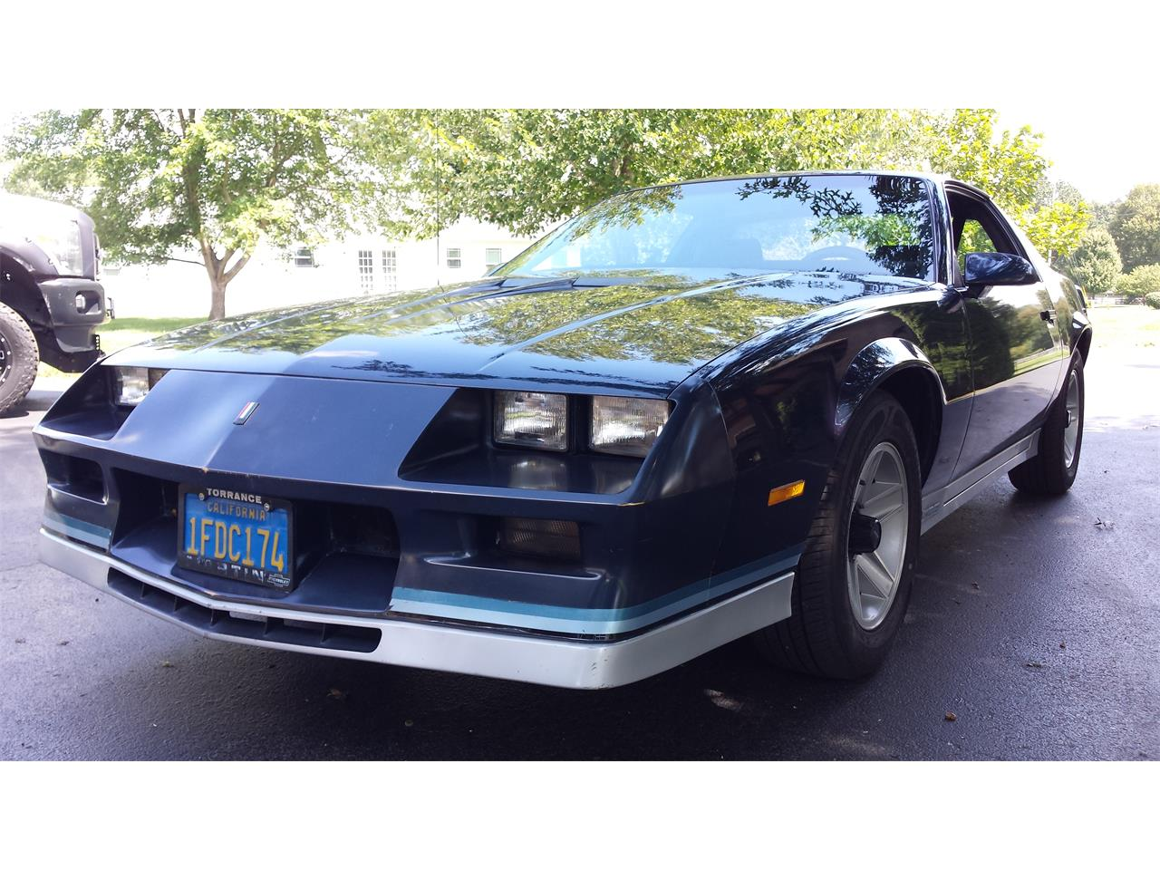 1982 Chevrolet Camaro Z28 (CC-1254608) for sale in Bowling Green , Kentucky