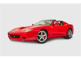 2005 Ferrari 575 (CC-1254627) for sale in Roslyn, New York