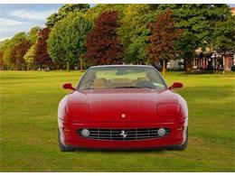 1999 Ferrari 456 (CC-1254642) for sale in Roslyn, New York