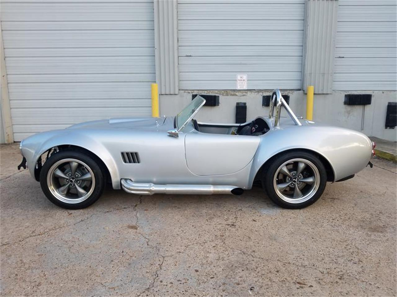 1965 Shelby Cobra Replica (CC-1254661) for sale in Houston , Texas