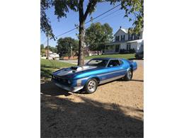 1971 Ford Mustang Mach 1 (CC-1254666) for sale in Imperial, Missouri