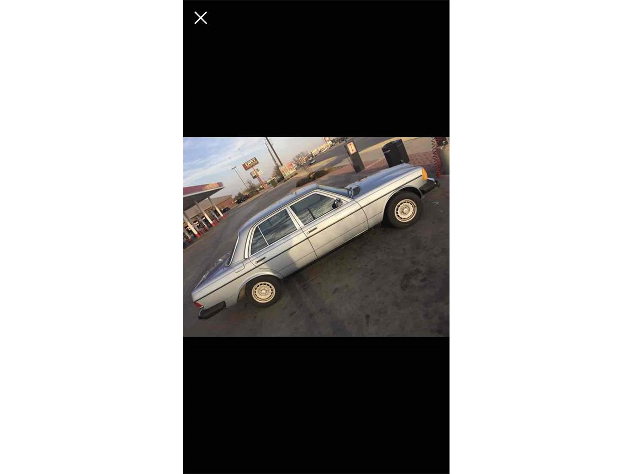 1982 Mercedes-Benz 300TD (CC-1254671) for sale in Lawton, Oklahoma