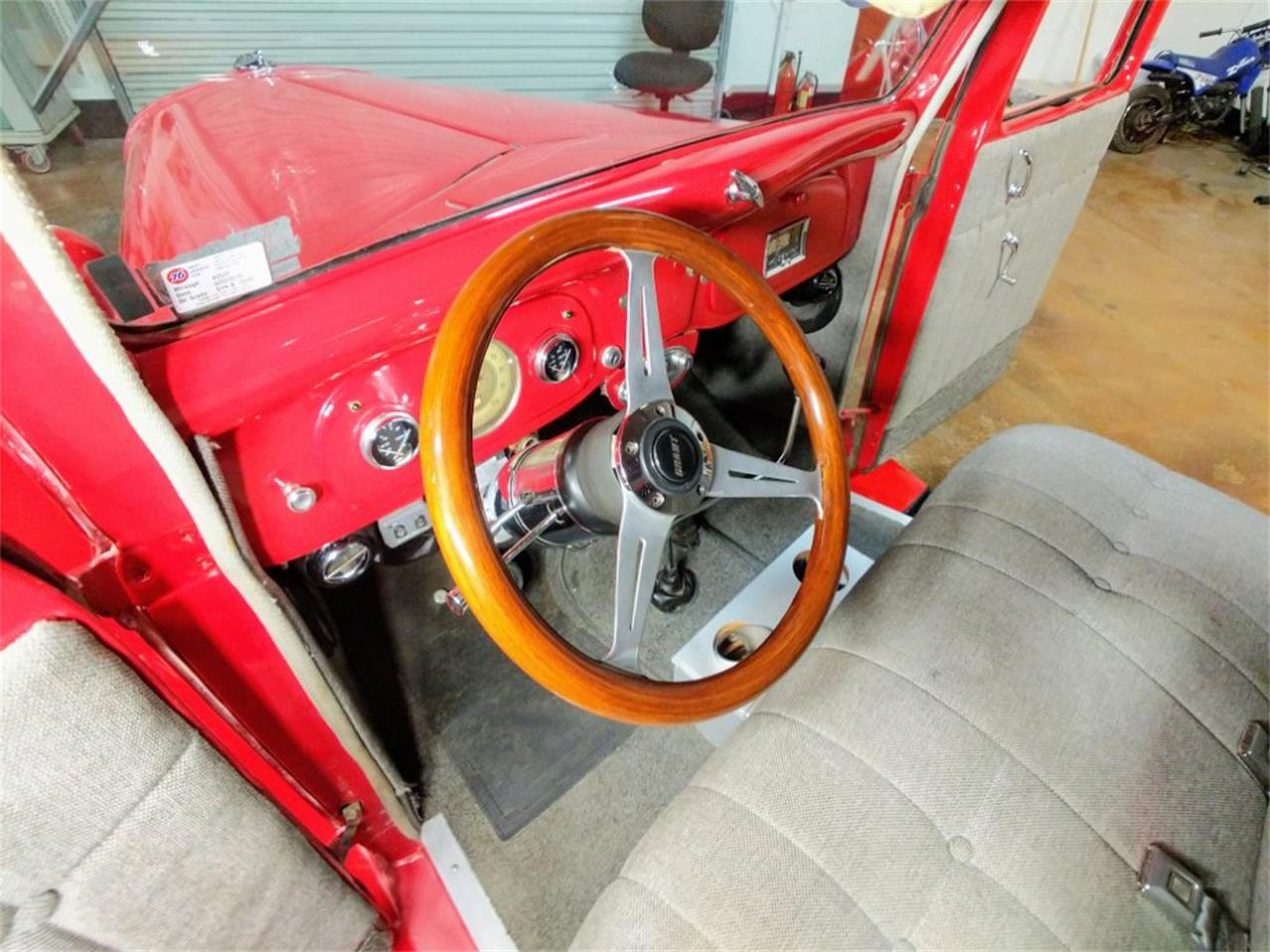 1936 Ford 1/2 Ton Pickup (CC-1254676) for sale in San Luis Obispo, California