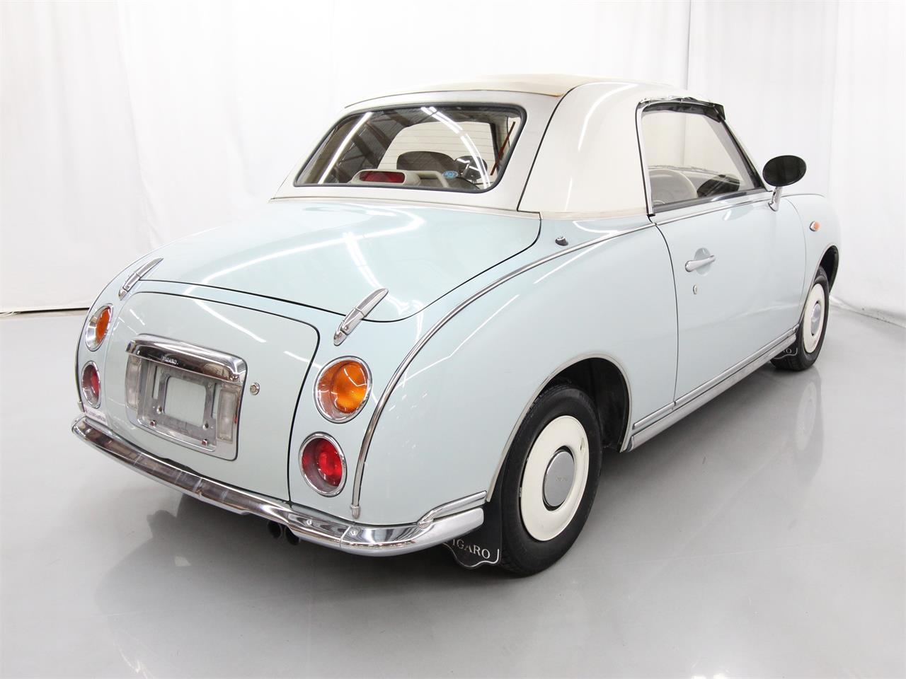 1991 Nissan Figaro (CC-1254678) for sale in Christiansburg, Virginia