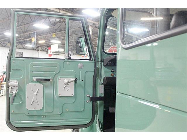 1974 Toyota Land Cruiser FJ (CC-1254680) for sale in Kentwood, Michigan