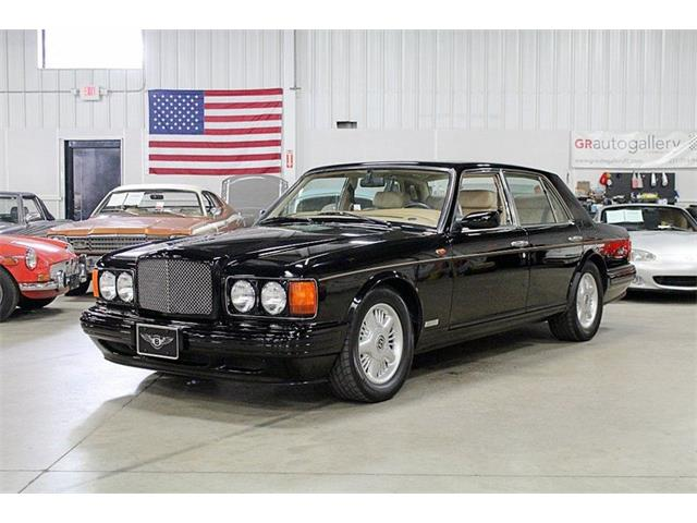 1998 Bentley Brooklands (CC-1254681) for sale in Kentwood, Michigan