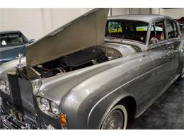 1965 Rolls-Royce Silver Cloud III (CC-1250470) for sale in Brandon, Mississippi
