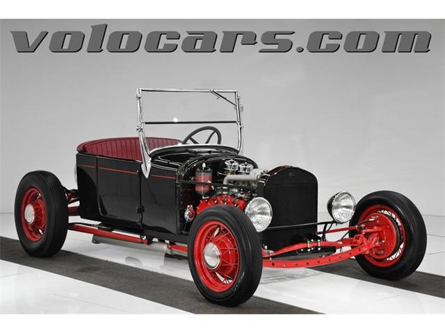 1927 Ford T Bucket (CC-1254701) for sale in Volo, Illinois