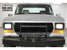 1978 Ford F250 (CC-1254704) for sale in Denver , Colorado