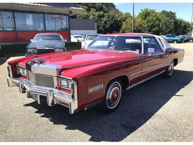 1978 Cadillac Eldorado Biarritz (CC-1254708) for sale in Stratford, New Jersey
